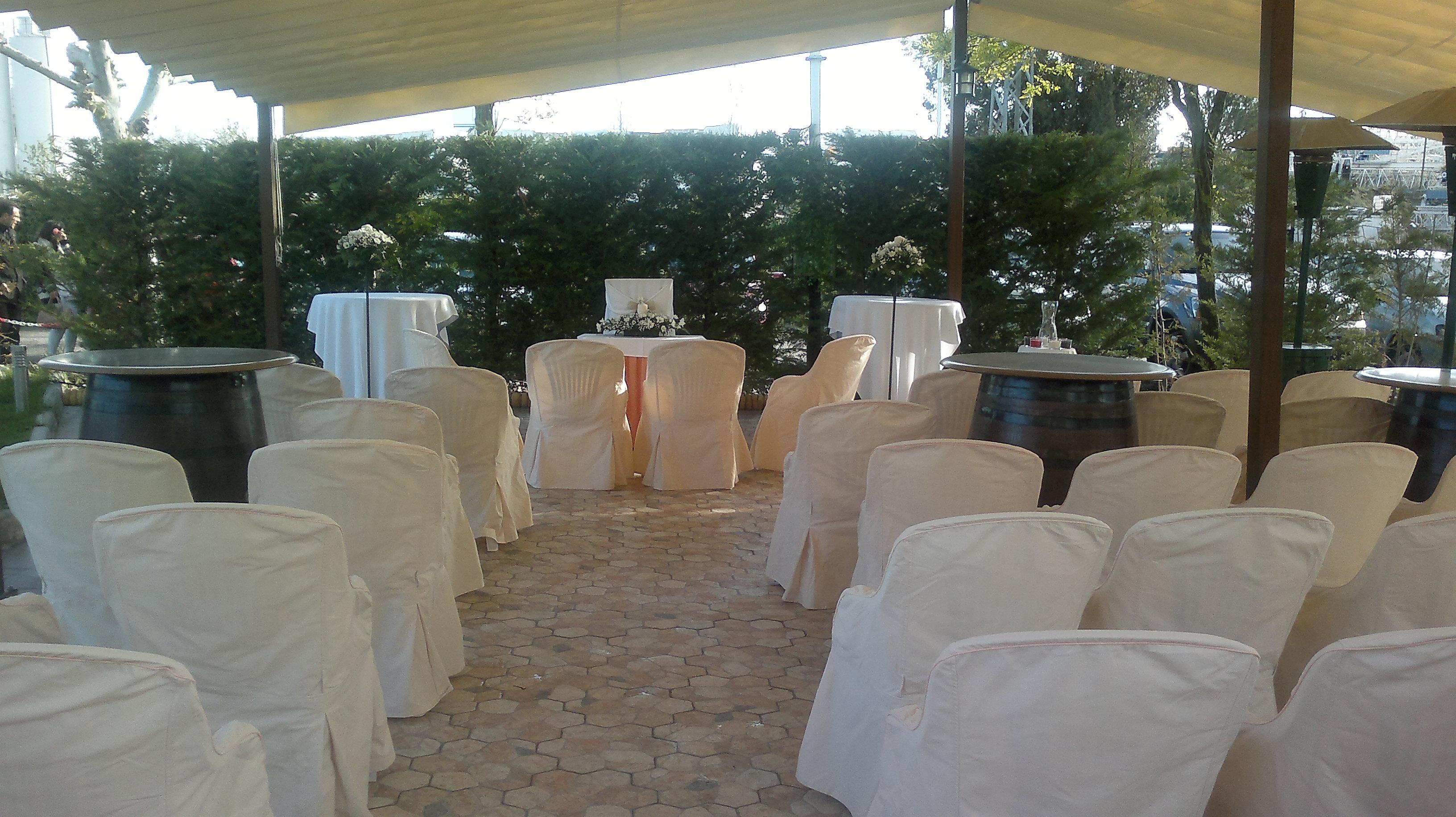 ceremonia civil porche