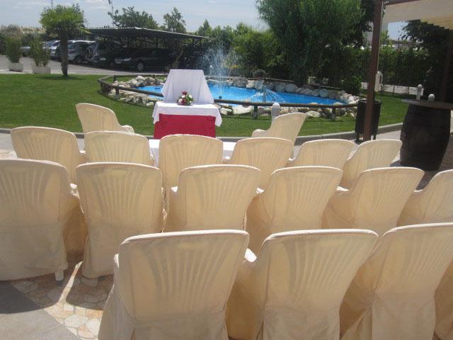 ceremonia civil salon exterior