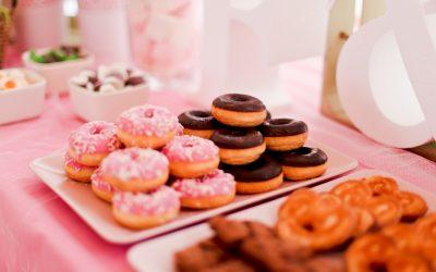 Te contamos cómo puede ayudarte una wedding planner