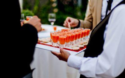 Las claves del cóctel perfecto en una boda
