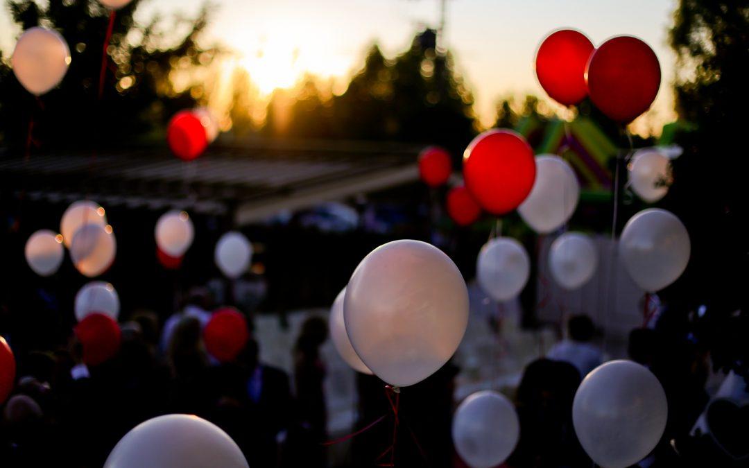 Las mejores ceremonias para bodas civiles