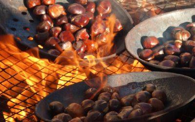 Las costumbres gastronómicas de Todos los Santos