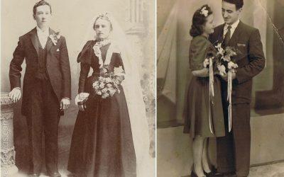 El vestido negro de novia, ¿tradición o tendencia?