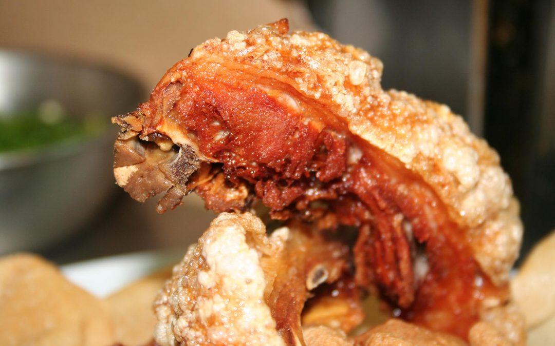 Cuchifrito, el plato más crujiente de la cocina castellana