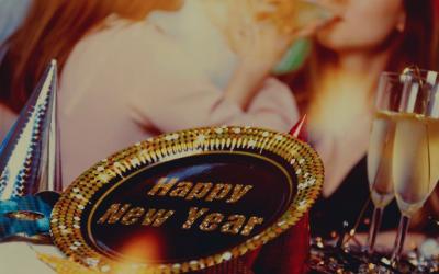 Las tradiciones más curiosas en Nochevieja por el mundo