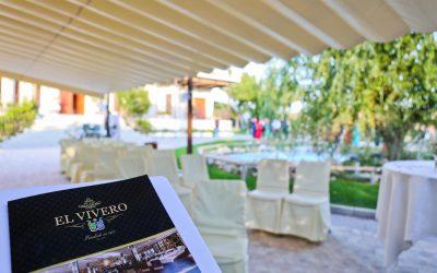 Ventajas de celebrar la ceremonia y el convite en la misma finca de bodas